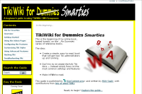 TikiWiki for Smarties